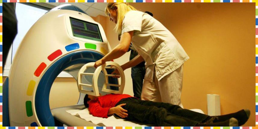 simulateur d'IRM