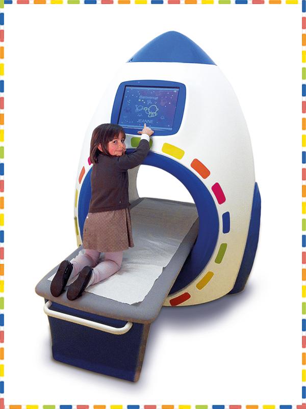 simulateur IRM