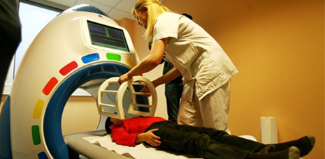 simulation imagerie médicale