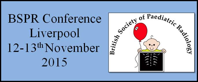 L'IRM en Jeu au BSPR Conference de Liverpool