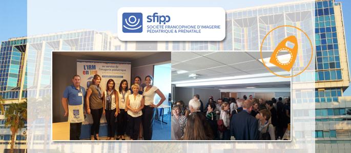 IRM en Jeu au congrès SFIPP